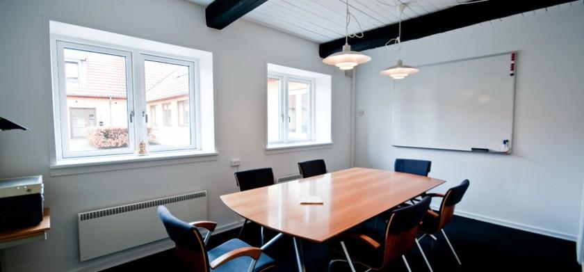 Mindre mødelokale